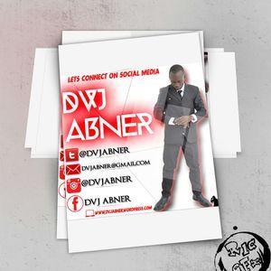 ABNER THE DJ AFRO BONGO