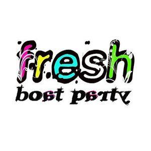 Fermin ruiz @ Fresh party 1º parte