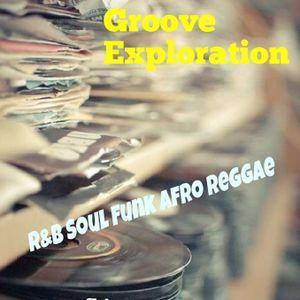 Groove Exploration 26/07/2017 Radio Show