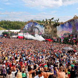 PromiseLand 2012 - Tomorrowland Tribute
