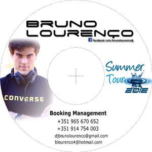 Summer Tour 2012 Mixed by BrunoLourenço (Part2)