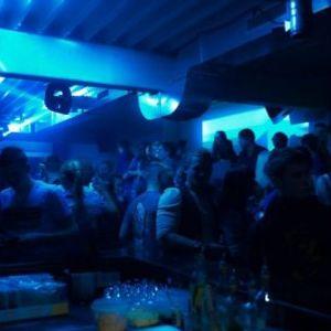 maGe - Klangreiter 25.03.2011 at Level6Club Darmstadt