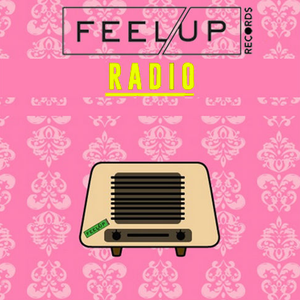 Feel Up Radio Vol.8 - njoi