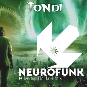 TONDI - LevlUp FM Live Mix