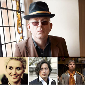 We are the Mods!- with Alan McGee, Carl Barat and Vicky McClure
