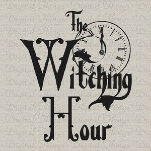 The Witching Hour- Remembrance Year Tribute (June 1, 2016)