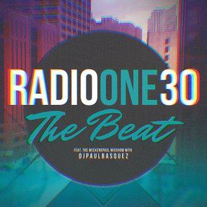 RadioOne30 Mixshow -  June 22, 2019 - @weekendpaul & weekenddjs.com