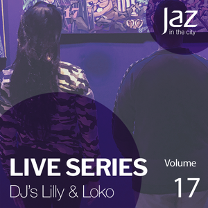 Volume 17 - Lilly & Loko