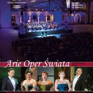 Opera Sunday - RMF Classic: World Opera Arias (Mariusz Kwiecień,Katarzyna Oleś-Blacha,Ewa Biegas)