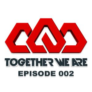 Arty - Together We Are 002.