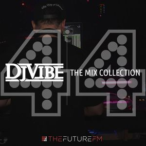 Episode #44: The Mix Collection Podcast Series