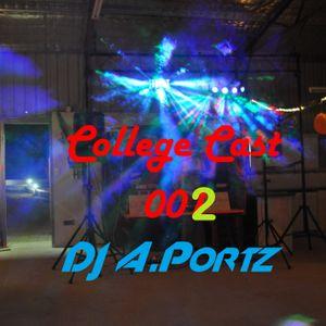 College Cast 002