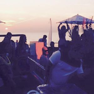 Dj Mhousec C - The Real SunSet (2) (MohlaLounge) Pure Sounds 2015 - Summer