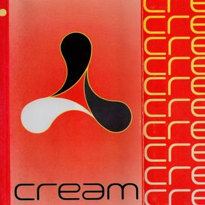 Judge Jules Cream Vol.1 1994
