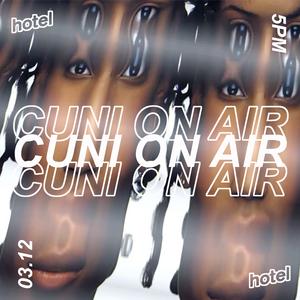 Cuni on air - 03/12/19