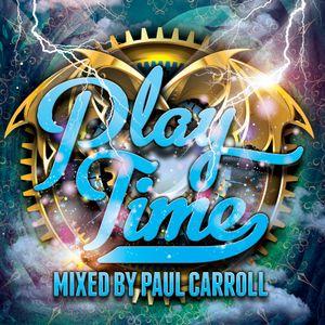 PLAY TIME - Halloween Mix CD 2016