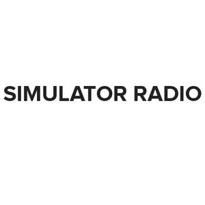 Simulator Radio - Late Night Drive (2016.11.13)