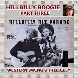 HILLBILLY BOOGIE PART THREE