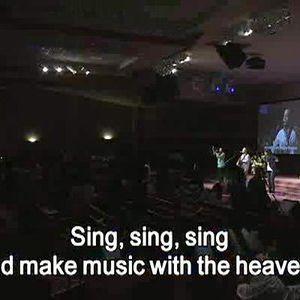 2014/03/30 HolyWave Praise Worship