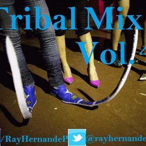TRIBAL MIX Vol. 4