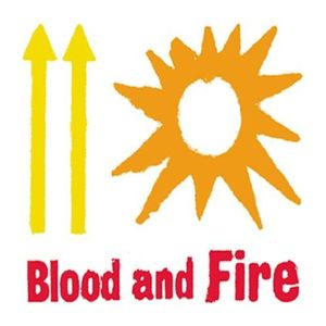 Blood & Fire - 20th Anniversary Tribute