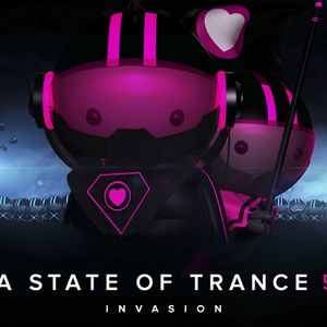 Heatbeat @ A State of Trance 550 (Expocentre Moscow, Russia, A State Of Sundays 080 2012-04-08)