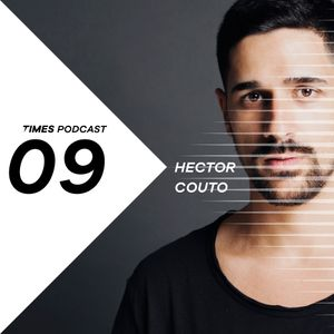 Times Artists Podcast 09 - Hector Couto