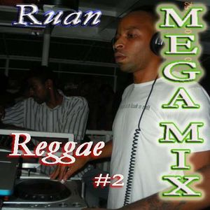 Reggae Session Mega Mix #2