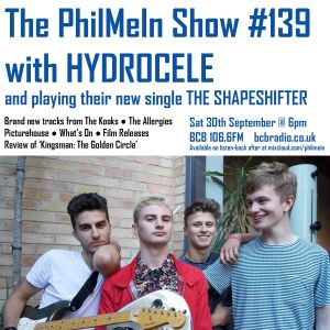 The PhilMeIn Show #139 with Hydrocele