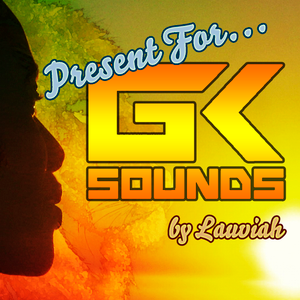 Lauviah @GreenKapitalSounds present session