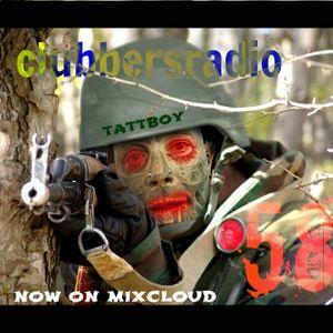 tattboy's Mix No. 58 ~ May 2012 ~ HEAVY Club..!! ~ House ~ Electro ~ Club