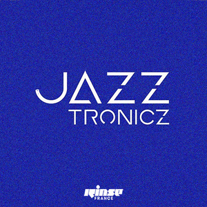 Jazztronicz : Neue Grafik b2b Monomite - 09 Novembre 2018