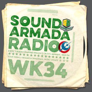 Radio Show Week 34 - 2015