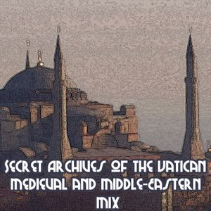 Medieval and Middle-Eastern Mix