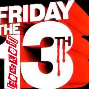 [aeM;Kei] - Friday 13th -