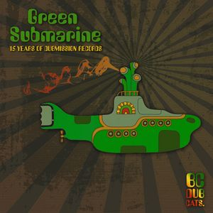BC Dubcats' Green Submarine mix