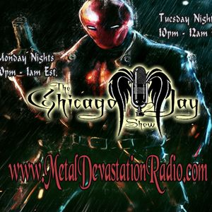 The Chicago Jay Show - 10/19/2015