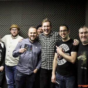 New Live & Unsigned Live Lounge, Last Show (3rd hour) 18 12 2016