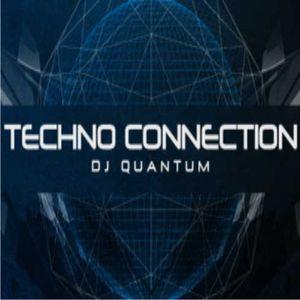 Techno Connection 060 (with DJ Quantum) - 15 Novimbre 2016