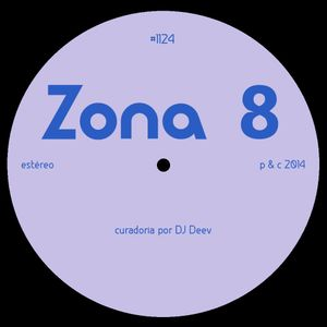 Zona 8, emissão #1124 (08 Agosto 2014)