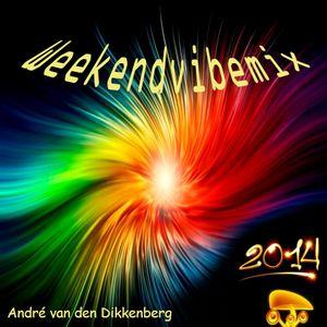 Weekendvibemix 2014