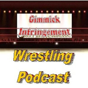 Gimmick Infringement Episode 19