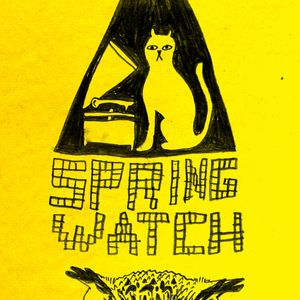 SpringWatch mix