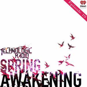 Spring AWAKENING Mix - Episode 19