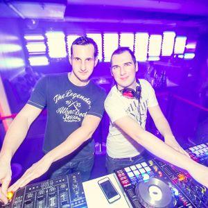 Dj Timo & Niko Radio Show 15.8.2015