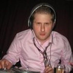 DJ Floy - Paradise Garage February 26 2011