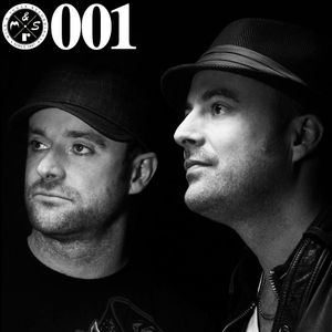 MSR Podcast #001 [mixed by My Digital Enemy]