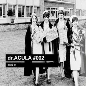 dr.ACULA #002