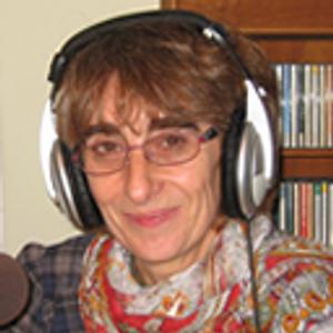 Sandrine Lacombe