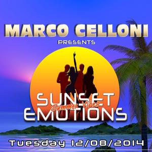 SUNSET EMOTIONS 100.1 (12/08/2014)